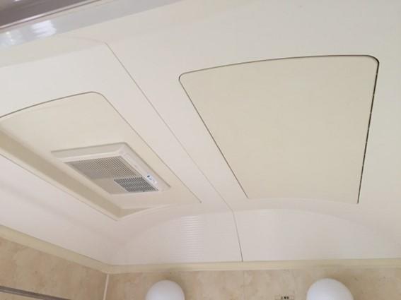 設備を変更/浴室換気乾燥機の働き