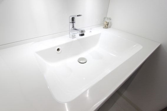 主なメーカーの洗面台の特徴
